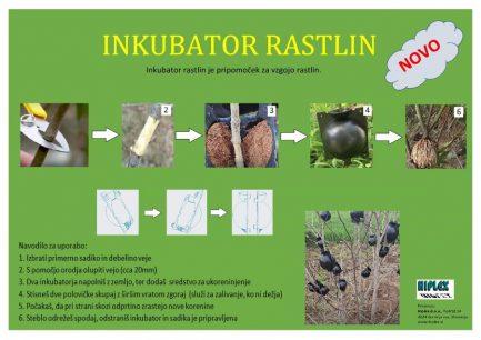 Inkubator sadik